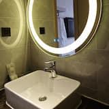 Premium Double Room - Bathroom Sink