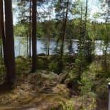 Vila typu Basic - Výhled na jezero