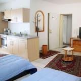 Studio (Gudrun) - Obývací prostor