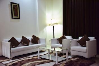 Foto van HOTEL BLUE SAPPHIRE in Dar es Salaam