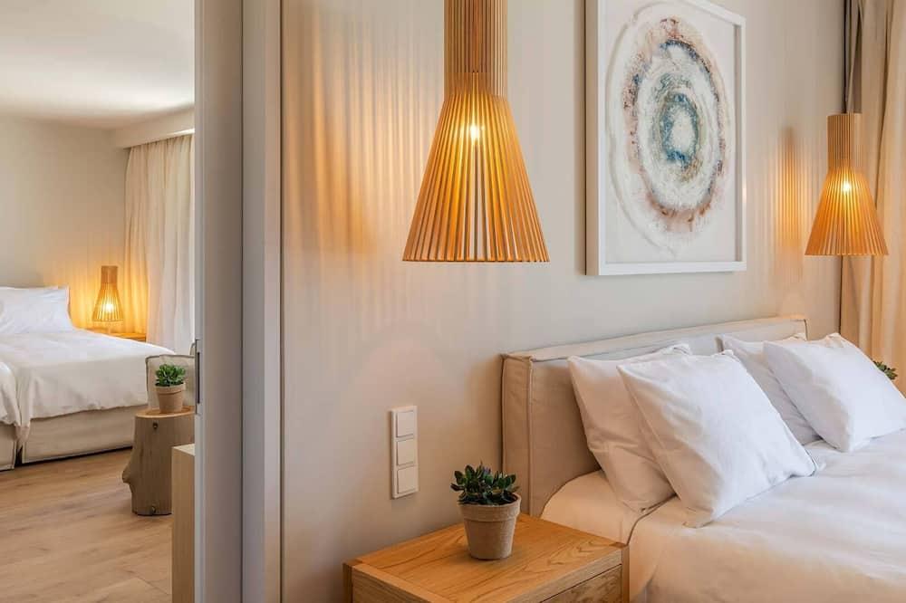 Pacha Suite - Zimmer