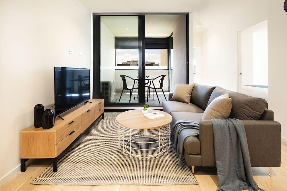Departamento Premier, 2 habitaciones - Sala de estar