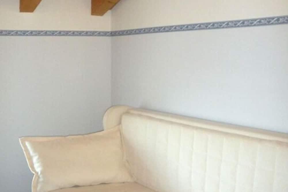 Apartament typu Comfort, 1 sypialnia (Girasole) - Salon