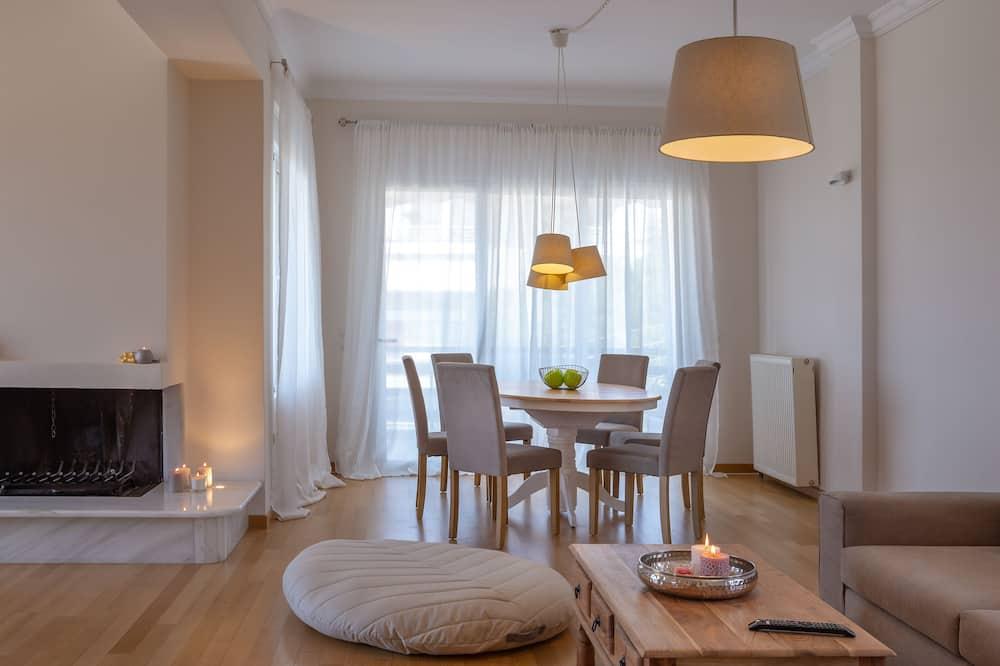 公寓 - 客房餐飲服務
