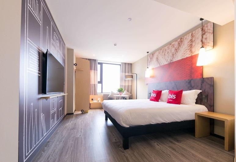 Ibis Xi'an Jianzhang Road Fengdong New Area Hotel, Xi'an, Superior-Doppelzimmer, Zimmer