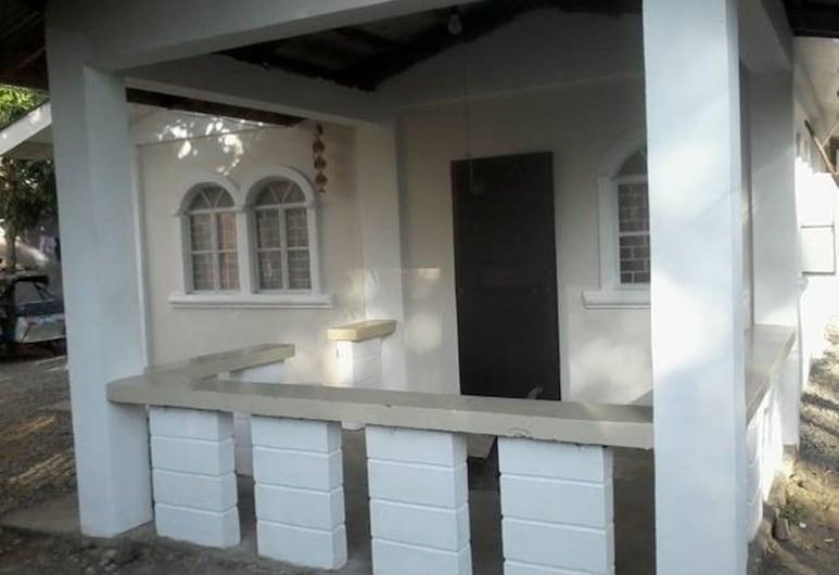 King Bayya Residences, Tacurong, Terrace/Patio