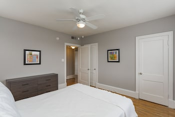 15 Closest Hotels to Vanderbilt Hospital in Nashville