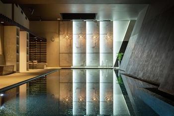 鴨巴甸阿伯丁泰卡希爾頓酒店的圖片