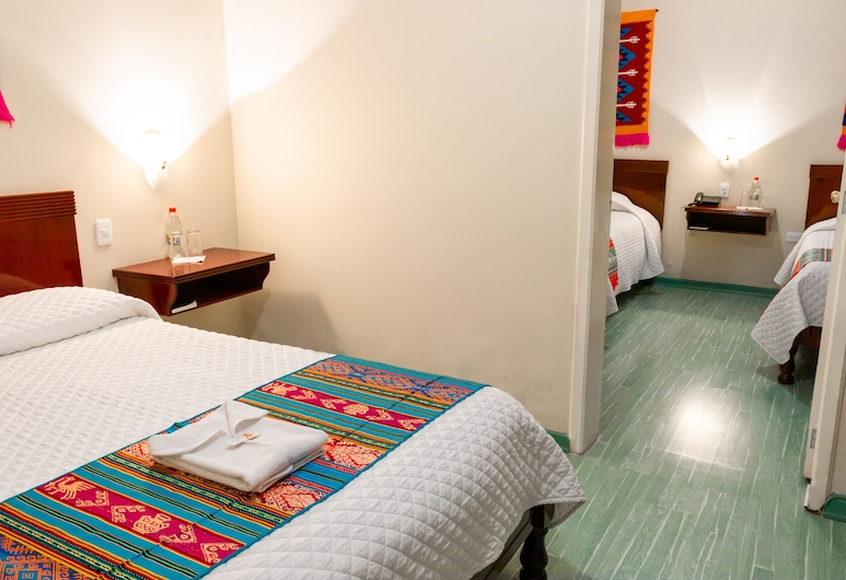 Hotel Indio Inn, Otavalo
