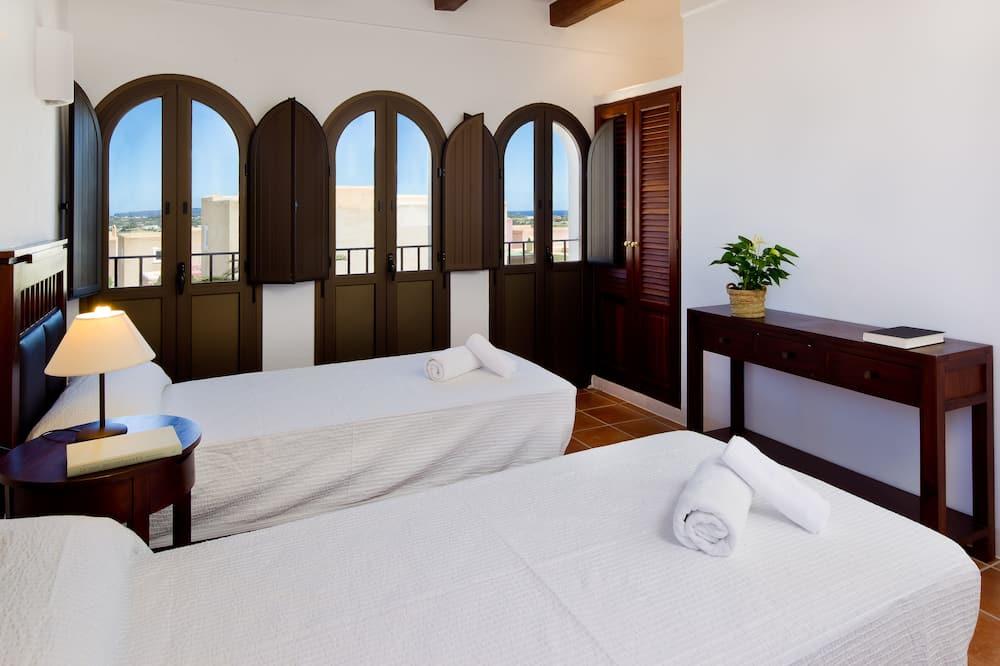Villa, 4 camere da letto - Camera