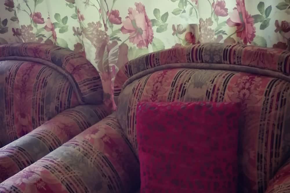 Apartmán typu Basic - Obývačka
