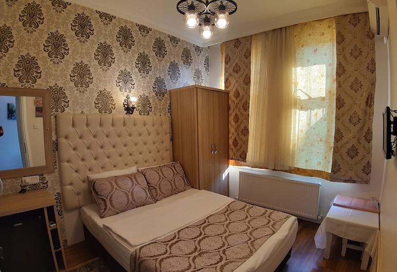Burak Apart Otel, איסטנבול