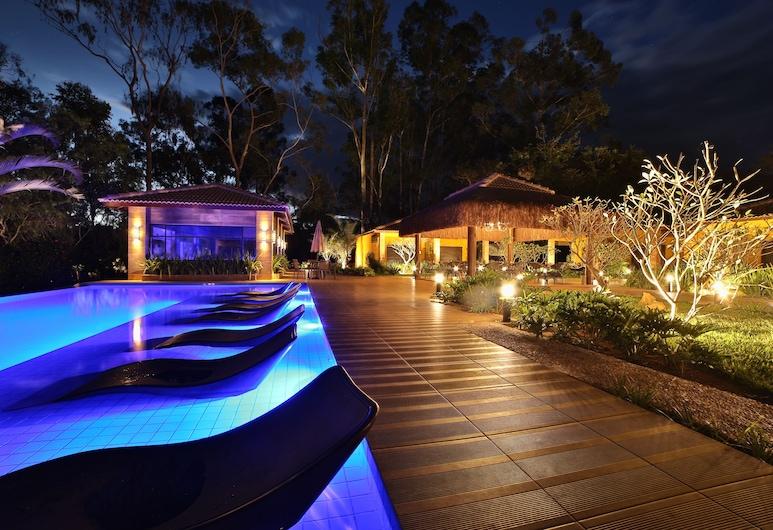 犹大之狮魅力酒店, Sao Sebastiao do Paraiso