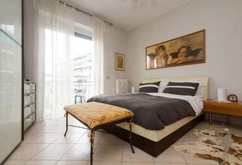 Angelica House, Milano, Apart Daire, 2 Yatak Odası, Oda