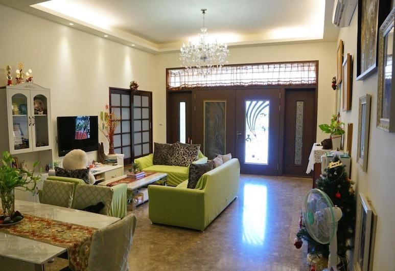 Sinmanizu inn, Hengchun, Lobby