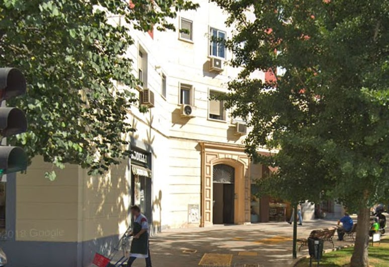 Apartmenty Chamartin, Мадрид