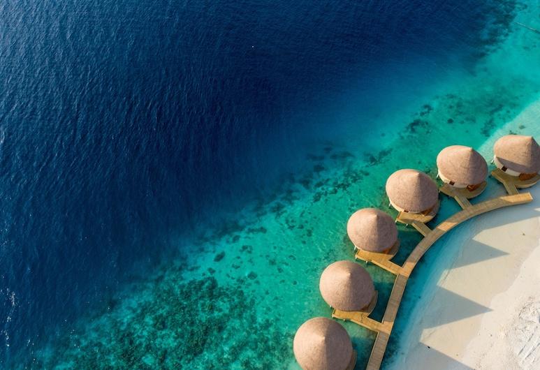InterContinental Maldives Maamunagau Resort, an IHG Hotel, Maamunagau Island, Spa