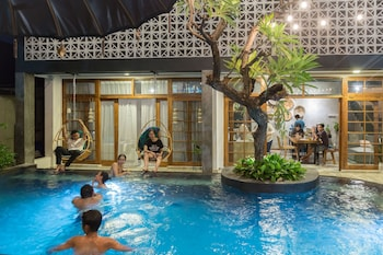 Picture of Interconnection Hostel in Kuta