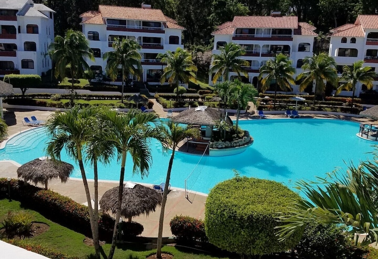 Tropical Property in Sosua, Puerto Plata, Sosua, Pool