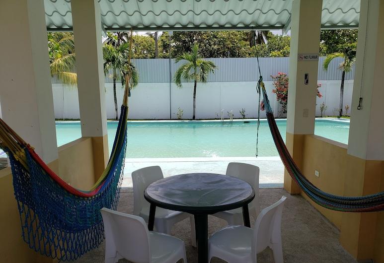Hotel Real Costa Inn, La Herradura, สระว่ายน้ำ