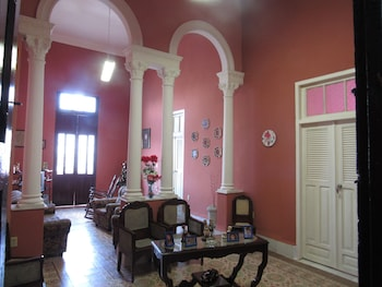 Enter your dates to get the best Cienfuegos hotel deal