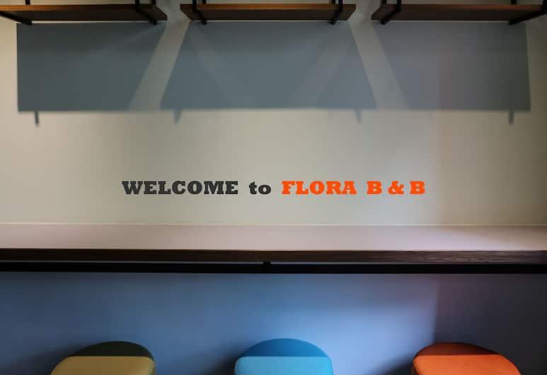 Flora BnB, Taipei