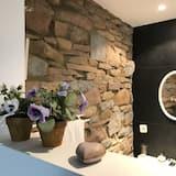 Δίκλινο Δωμάτιο (Double), Θέα στην Πισίνα - Μπάνιο
