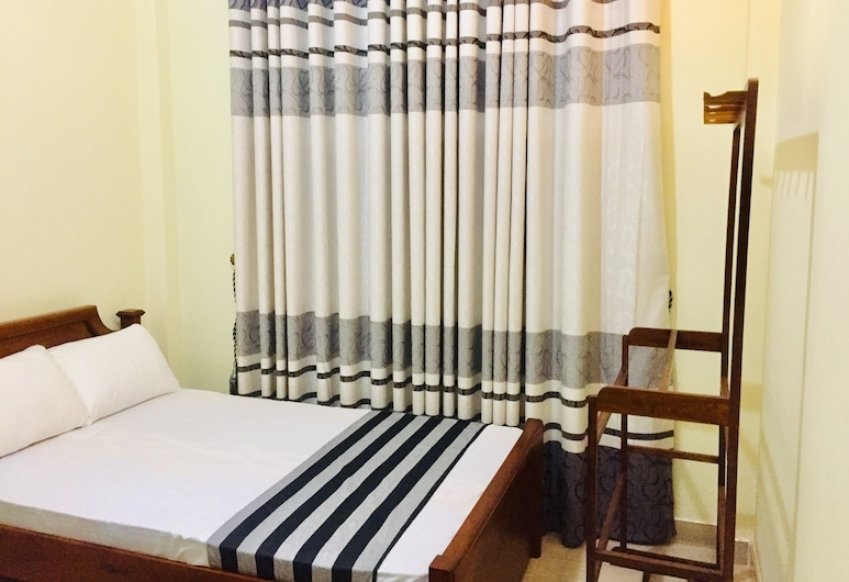 Sweet Home, Anuradhapura
