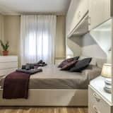 Apartemen, 2 kamar tidur, akses difabel - Kamar