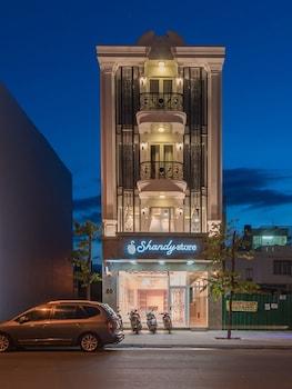 芽莊芽莊帕拉馬公寓飯店的相片