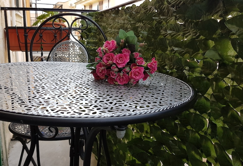 Grazioso Appartamento nel Cuore di Palermo, Palermo