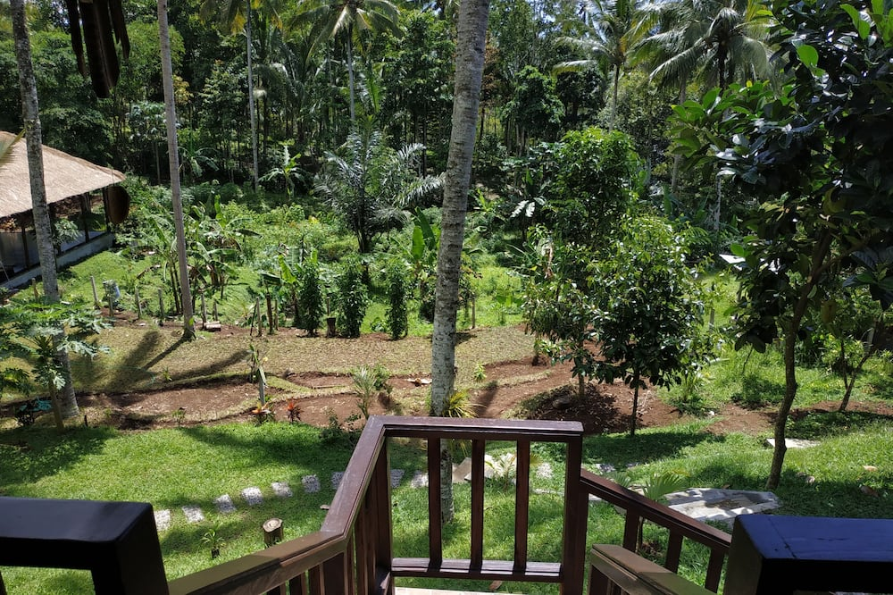 豪華雙人或雙床房 - 花園景觀