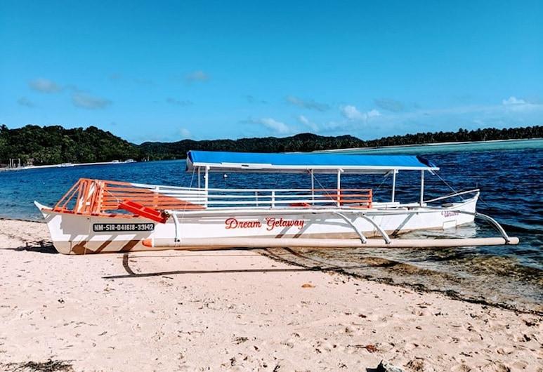 Getaway @ Siargao Islands - Tinyhauz#2, Dapa, Beach