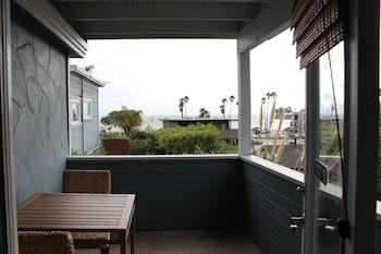 Fotografia do Edgewater Beach inn and suites em Santa Cruz