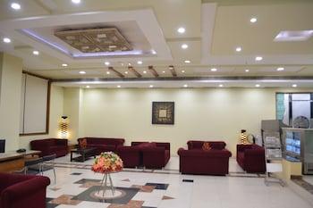 Nuotrauka: Hotel Adityaz, Gwalior