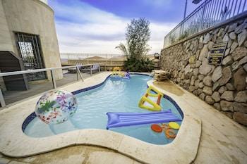 Bild vom Private pool 3BDR Sea view in Eilat