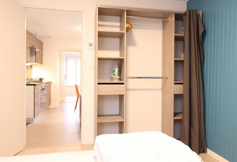 La Vue du Prince à Epinal, Epinal, Appartement, 2 chambres, Chambre