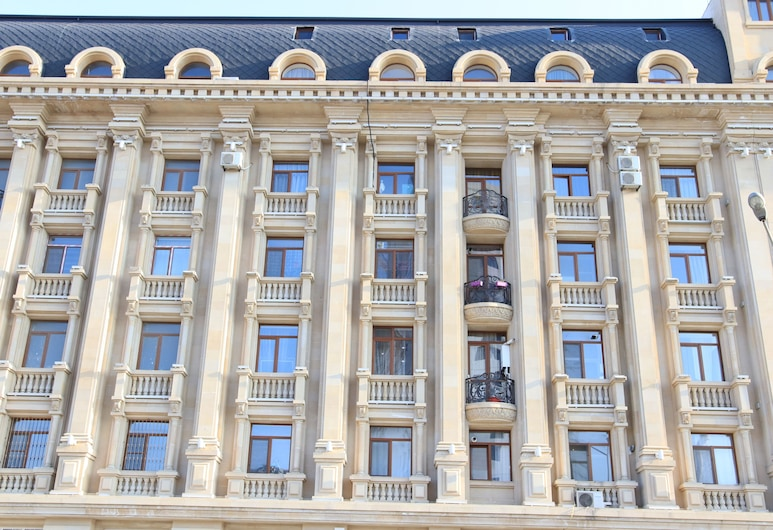 Hotel Naberezhnaya, Baku