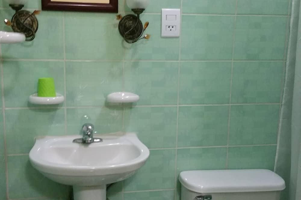 룸 (Nido 3) - 욕실
