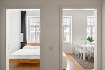 Picture of Strauss Apartments in Vienna