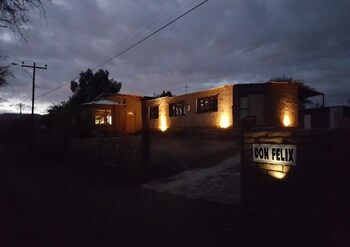 Foto del Lodge Don Felix en San Pedro de Atacama