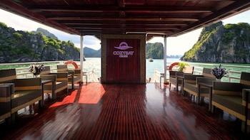 Fotografia do Cozy Bay Cruise em Ha Long