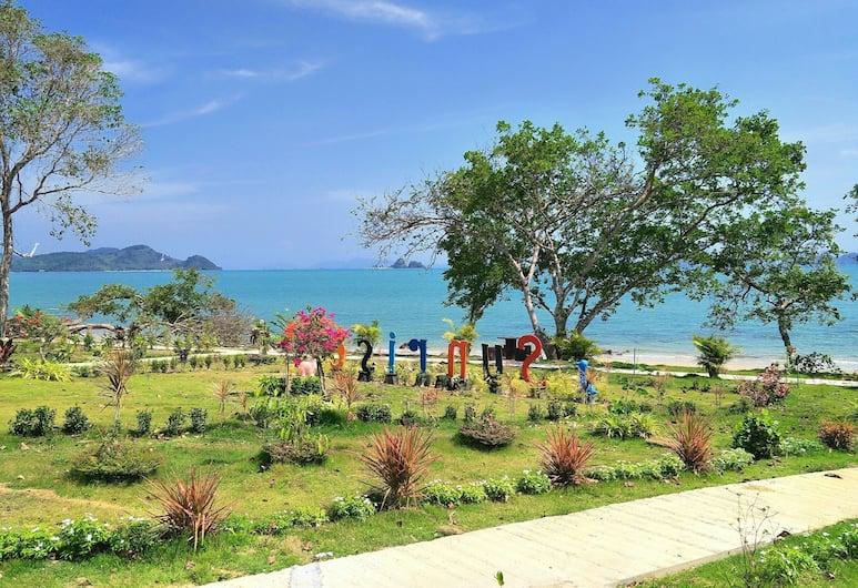 Sunrise Beach Koh Yao Resort, Ko Yao