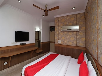 Picture of OYO 29051 Hotel Solitaire & Restaurant in Agra