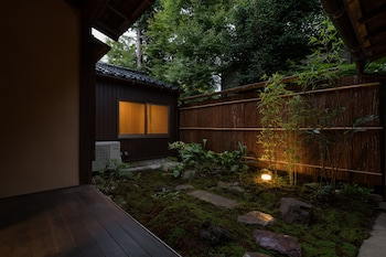Picture of Sofuan in Kanazawa
