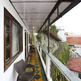 Standard Oda - Balkon