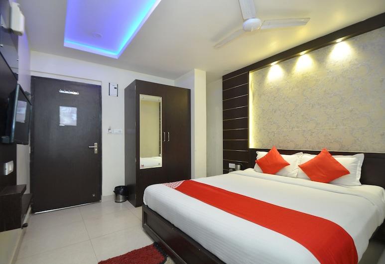 OYO 3601 Hotel Ashu, Jaipur, Quarto standard, Quarto