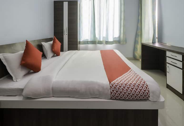 OYO 29046 Hotel Jln, Jaipur, Quarto standard, Quarto