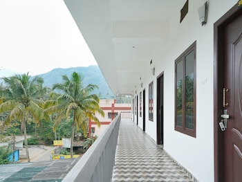 Picture of OYO 23388 Fathima Residency in Devikolam