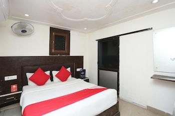 Hình ảnh OYO 26771 Hotel Lotus Inn tại Agra